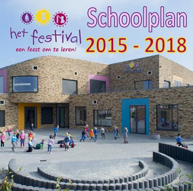 Schoolplan 2015-2018