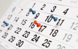 Schoolkalender 2017-2018