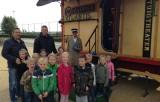 Zintuigtheater Dappertoneel op bezoek