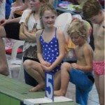 Zwemmen 2