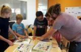 Technieklessen gestart in groep 8- samenwerking met TSG
