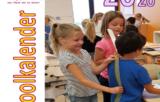 Schoolkalender 2019-2020