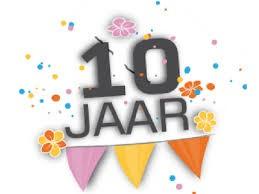 Het Festival bestaat 10 JAAR!