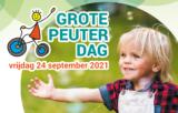 Grote Peuter Dag – Vrijdag 24 september 2021